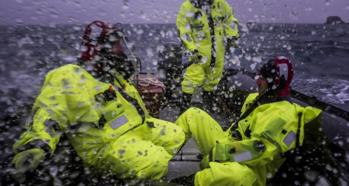 World Powers Scramble to Assert Themselves in Antarctica